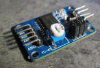 Convertisseur analogique digital (et inversement) YL-40