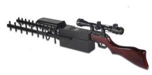 Brouilleur de drone : principes et usage
