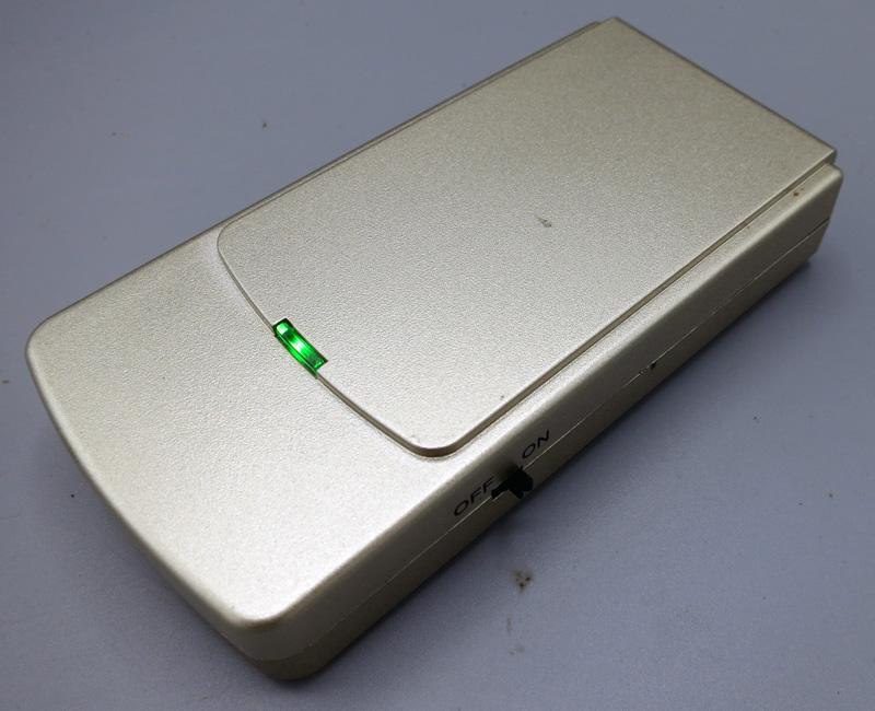 Brouilleur de téléphone portable 2G 3G GPS