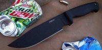 Les couteaux Scrapyard