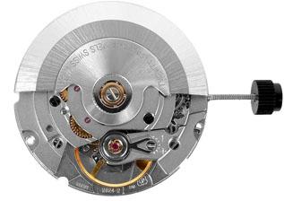 Mouvement mécanique ETA 2824-2