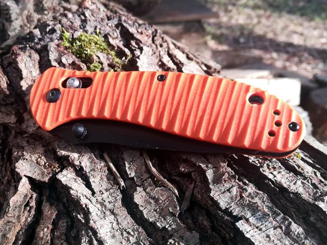 Couteau pliant Ganzo / Firebird G739
