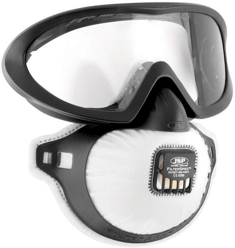 Masque FFP3 efficace contre le COVID-19