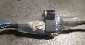Airsoft : fabriquer un MOSFET