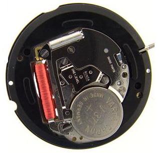 Mécanisme Ronda 715