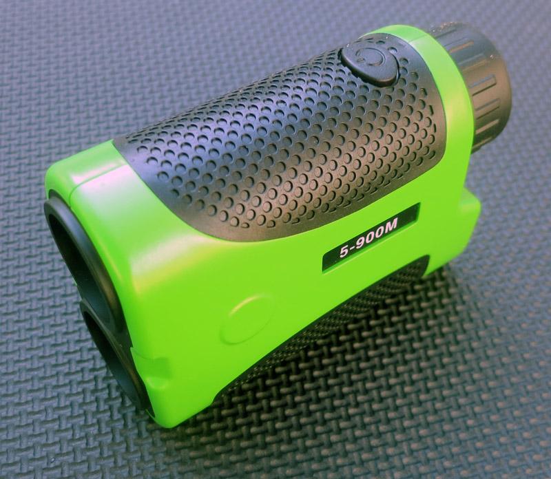 Télémètre laser 900m