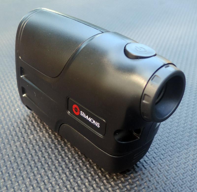 Télémètre laser Simmons LRF 600