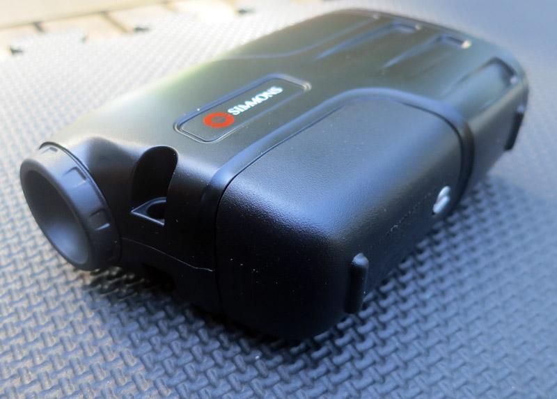 Télémètre laser Simmons LRF600