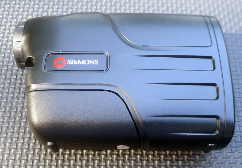 Laser Rangefinder Simmons LRF600